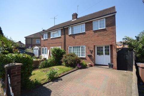 3 bedroom semi-detached house to rent - Oakley Road, Luton