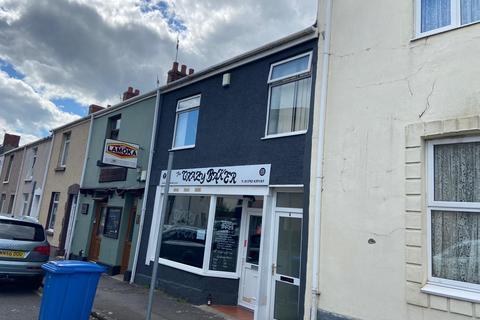 2 bedroom flat to rent - Duke Street, Swansea,