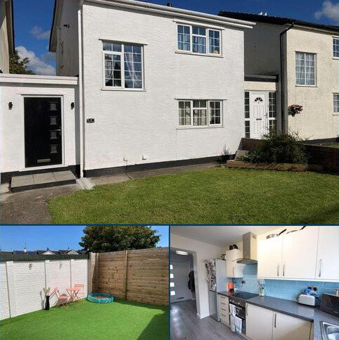 3 bedroom link detached house for sale - Pentraeth, Anglesey