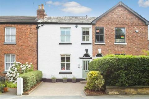 4 bedroom terraced house for sale - Hale Road, Hale
