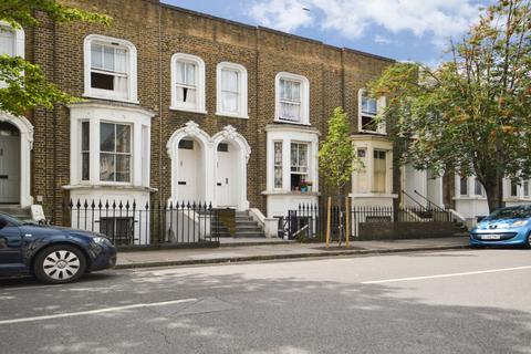 5 bedroom townhouse to rent - Bancroft Road, Mile End E1