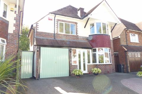 3 bedroom detached house for sale - Ivy Road, Sutton Coldfield