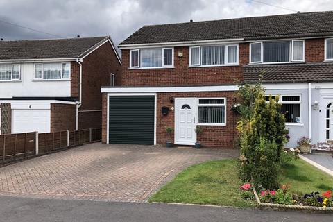 3 bedroom semi-detached house for sale - Mulberry Walk, Streetly, Sutton Coldfield