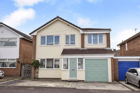 4 bedroom detached house for sale - Cowan Way, Widnes