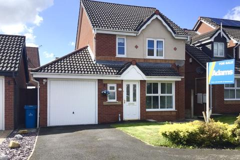 3 bedroom detached house for sale - Westerhope Way, Sandringham Gardens