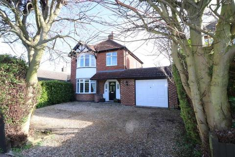 3 bedroom detached house for sale - SANDY LANE, MELTON MOWBRAY