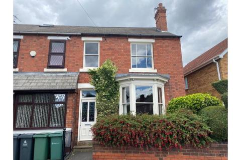 3 bedroom house for sale - CHUCKERY ROAD, WALSALL