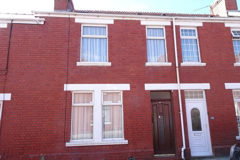 4 bedroom terraced house for sale - WESTBOURNE PLACE, PORTHCAWL, CF36 3EH