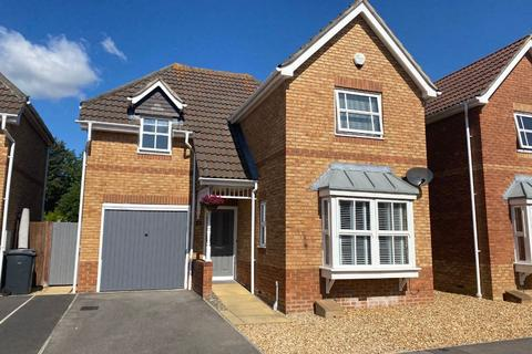 3 bedroom detached house for sale - Seagrim Road, Bournemouth