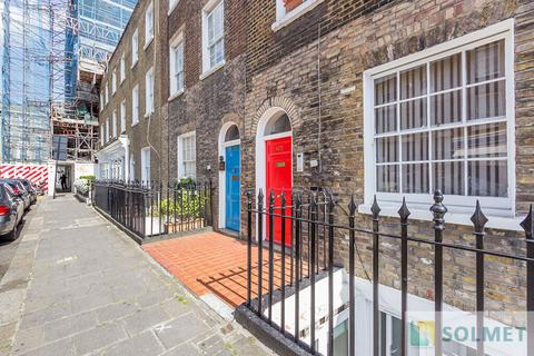 2 bedroom ground floor maisonette to rent - Star Street, Paddington, London W2