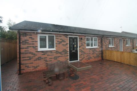 2 bedroom bungalow to rent - Limeside Road, Oldham, OL8