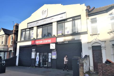Serviced office to rent - Plashet Road, London, E13