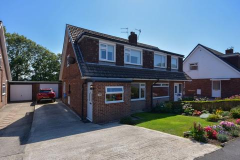 3 bedroom semi-detached house for sale - Runswick Avenue, Whitby
