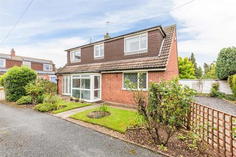 3 bedroom detached house for sale - Long Acre, Bingham, Nottingham