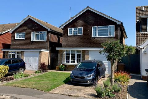 4 bedroom detached house for sale - Honey Close, Great Baddow, Chelmsford, CM2