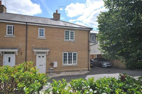 3 bedroom terraced house for sale - Chelmer Road, Chelmsford, CM2