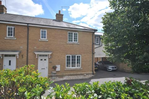 3 bedroom terraced house for sale - Chelmer Road, Chelmsford, CM2