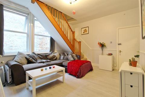 1 bedroom maisonette for sale - Holdenhurst Road, Bournemouth