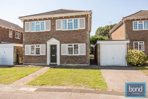4 bedroom detached house for sale - Hopkirk Close, Danbury, CM3