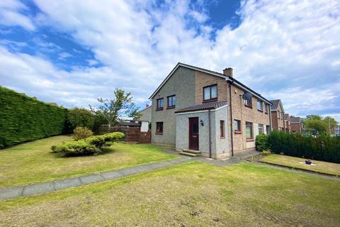3 bedroom semi-detached villa for sale - Scotscraig Place, Kirkcaldy, Fife, KY2