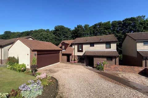4 bedroom detached house for sale - Southerton Gardens, Kirkcaldy, Fife, KY2