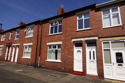 2 bedroom flat to rent - Lilburn Street, North Shields