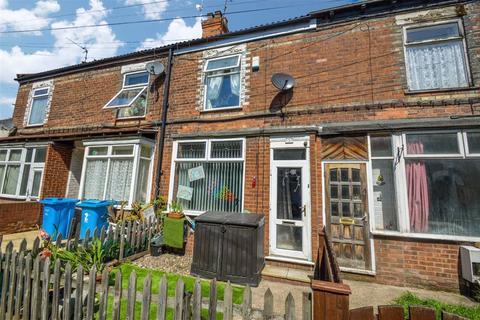 2 bedroom terraced house - Egton Villas, Hull, HU8