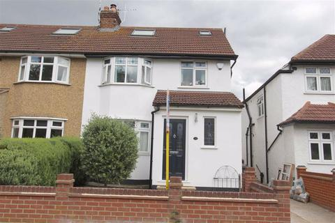 4 bedroom semi-detached house for sale - Sewardstone Road, North Chingford, London