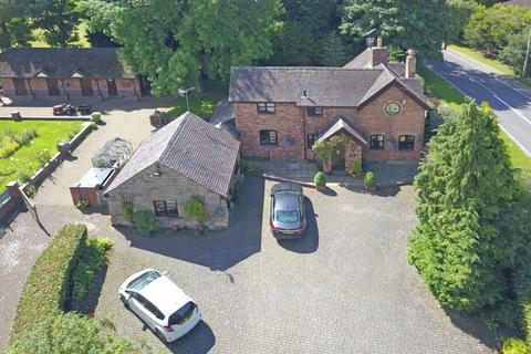 4 bedroom detached house for sale - Church Farm, Cotes Lane, Eccleshall. ST21 6RX