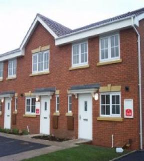 2 bedroom terraced house to rent - 5 Acasta Way, Hull, HU9 5SE