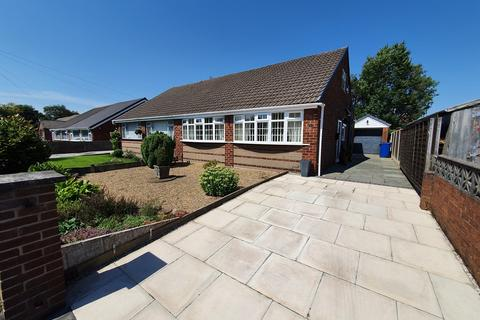 3 bedroom semi-detached house for sale - Pasture Close, Ashton-in-Makerfield, Wigan, WN4