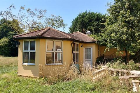 1 bedroom semi-detached bungalow to rent - Annexe 2, Sedge Green