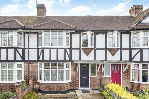 3 bedroom terraced house for sale - Durlston Road, Kingston Upon Thames
