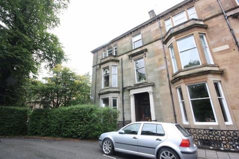 3 bedroom barn conversion to rent - Garden Flat, 20 Huntly Gardens, Glasgow
