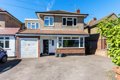 4 bedroom detached house for sale - Ronaldstone Road, Sidcup, DA15