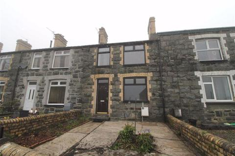2 bedroom terraced house to rent - Arvonia Terrace, Criccieth