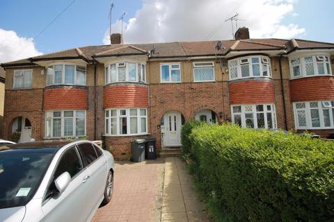 3 bedroom terraced house to rent - Willow Way, Luton