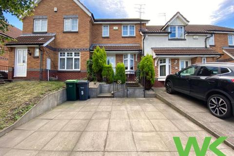 2 bedroom terraced house for sale - Plympton Mews, West Bromwich, B71