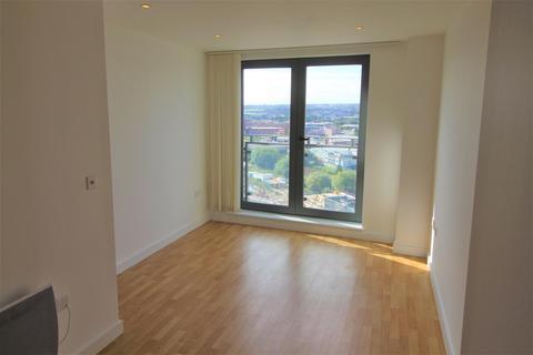 2 bedroom flat - Echo Central 1, Cross Green Lane, Leeds