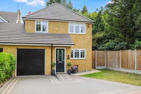 4 bedroom detached house for sale - Baddow Road, Chelmsford, CM2