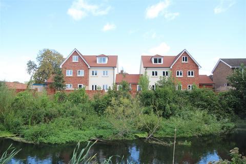 5 bedroom semi-detached house for sale - Avon Riverside, Hulse Road, Salisbury