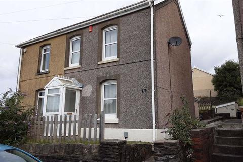2 bedroom semi-detached house for sale - Cefn Road, Bonymaen, Swansea
