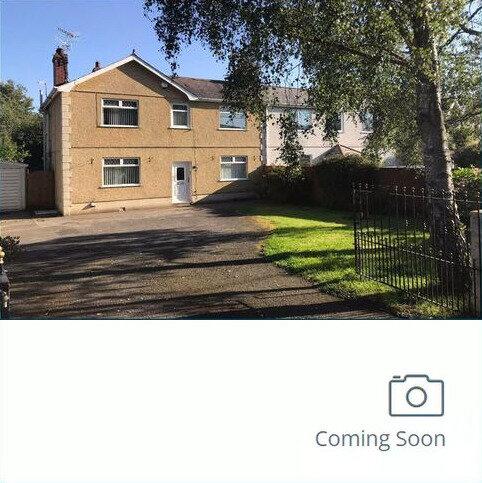 3 bedroom semi-detached house for sale - Pontardawe Road, Clydach, Swansea