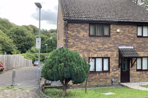 2 bedroom semi-detached house for sale - Gelli Aur, Treboeth, Swansea