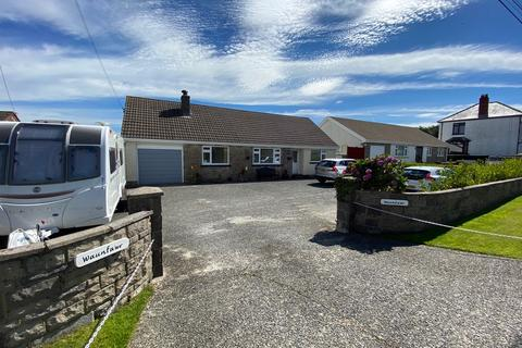 3 bedroom bungalow for sale - Pentre'r Bryn, Nr New Quay , SA44