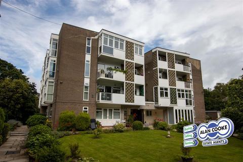 3 bedroom flat for sale - Princess Court, Alwoodley