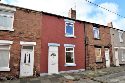 2 bedroom terraced house to rent - Rennie Street, Ferryhill