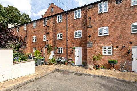 2 bedroom townhouse for sale - New Brook Street, Leamington Spa