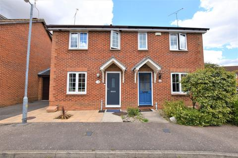 3 bedroom semi-detached house for sale - Roman Close, Heybridge, Maldon, CM9