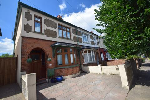 3 bedroom end of terrace house for sale - Twydall Lane, Gillingham, ME8
